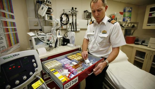Halton Develops Mobile Isolation Units to Mitigate Coronavirus Spread on Cruise Ships