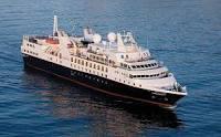 Silversea's Silver Explorer