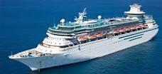 Royal Caribbean's Monarch of the Seas