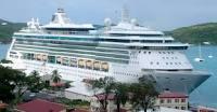 Royal Caribbean's Serenade of the Seas
