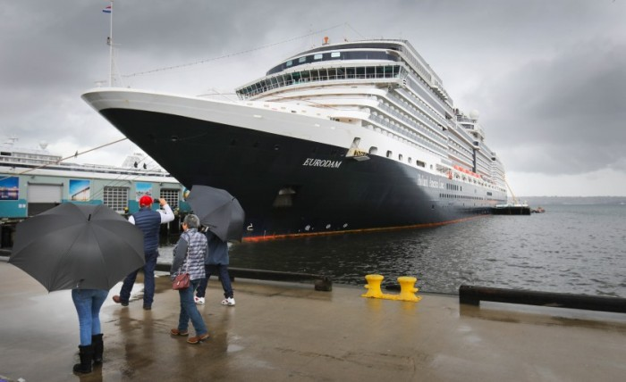 The Latest Sailing Adjustments: Cunard, Norwegian, and More