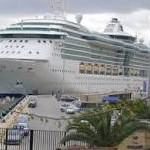 Royal Caribbean Issues Safety Notice Upon Docking In Nassau