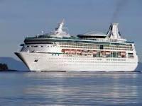 Royal Caribbean's Vision of the Seas