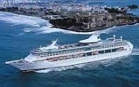 Royal Caribbean's Splendour of the Seas