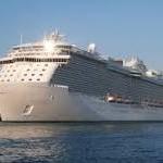 Princess Cruises' Regal Princess