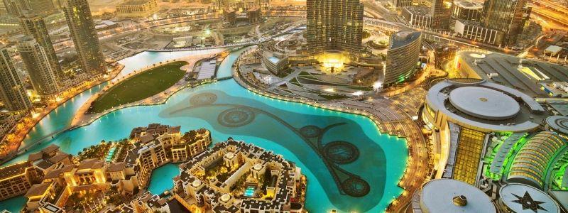 Dubai Cruises: Visit The City of Gold with Azamara Club Cruises
