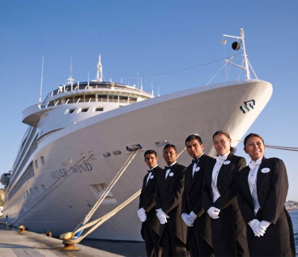 Furloughs and Lay-offs in the Cruise Industry
