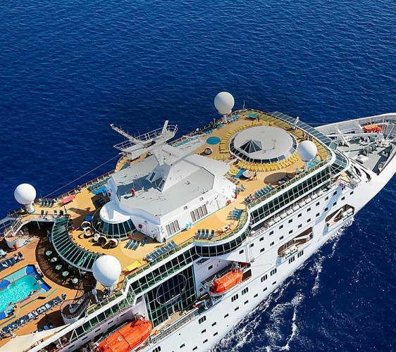 Cruise Line Profiles: Royal Caribbean