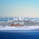 2022 Itineraries Announced for Crystal's New Ship, the Endeavor