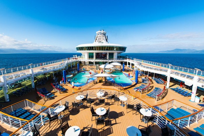What to Expect on a Trial Cruise for the CDC