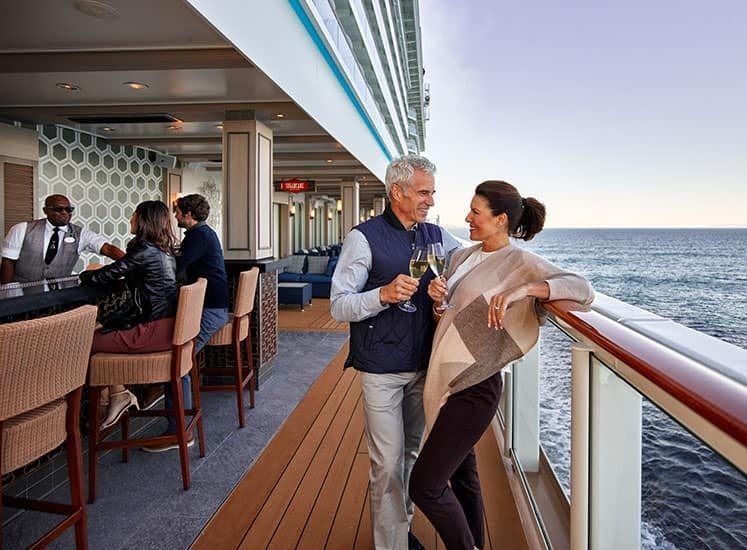 The Best Cruise Lines for Seniors