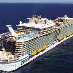 Man Fatally Jumps or Falls Overboard from Royal Caribbean Ship