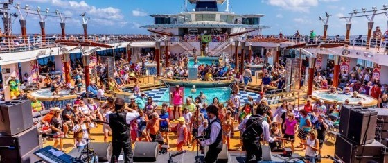 2020's Most Exciting Themed Cruises