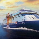 Celebrity Cruises Partners with Gwyneth Paltrow