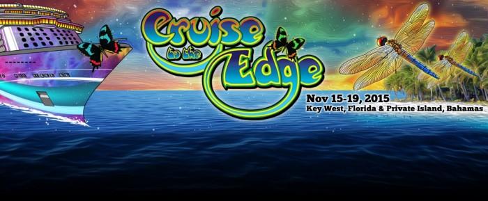 cruise to the edge