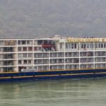 Small-Ship River Cruises with Victoria Cruises