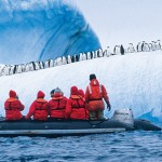 Bucket List Cruises- Antarctica