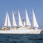 Yacht Cruising with Windstar Cruises