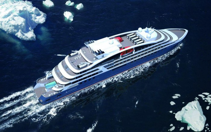 Ponant is Hitting the Sea Again in July