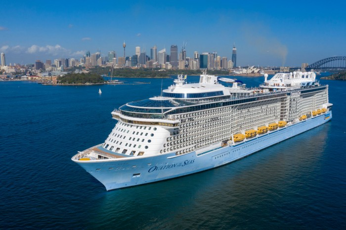 The CDC Wants Your Opinion on Cruising