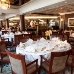 Three Cruise Ships Beloved for their Amazing Dining Inbox