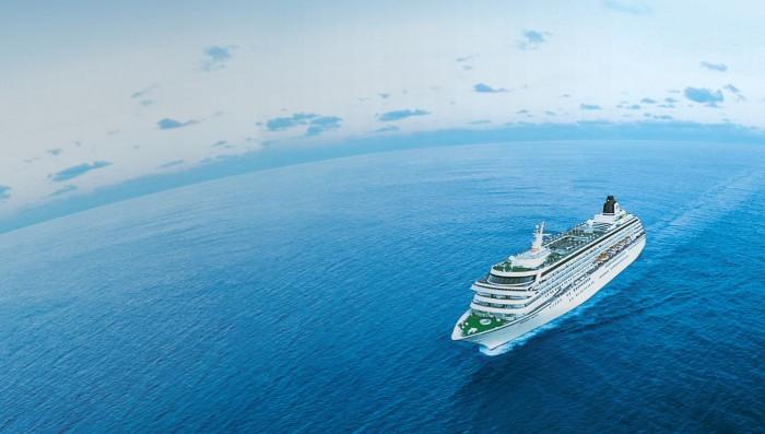 Cruise Line Profiles: Crystal Cruises