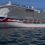 Cruise Line Profiles: P&O Cruises