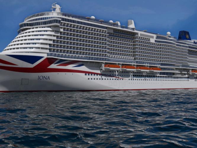 Cruise Line Profiles: P&O Cruises