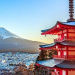 Three Amazing Japanese Cruises for 2021