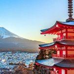 Three Amazing Japanese Cruises for 2021
