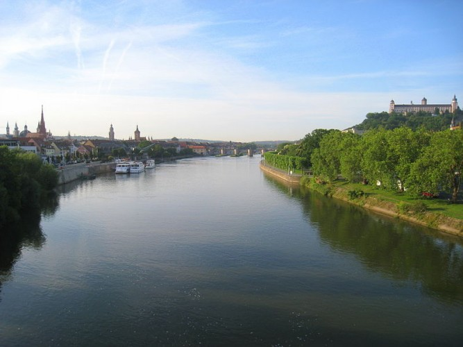 Spend a Leisurely Vacation in Germany on a Main River Cruise