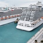 Carnival Offers Ships as Extra Hospital Space Amidst Coronavirus Pandemic