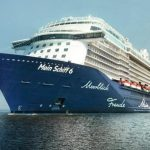 Cruise Line Profiles: TUI Cruises