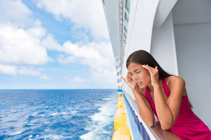 Are Cruise Ships the Perfect Environments for Coronavirus?