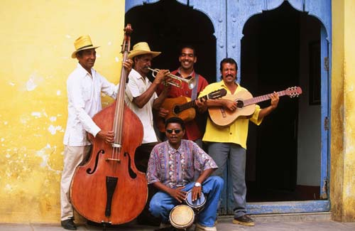 Fathom Impact Travel's Cruise to Cuba
