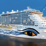 A Look at AIDAnova, the World's First LNG-Powered Cruise Ship