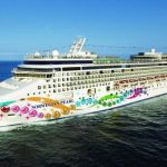 "Norwegian Cruise Line Announces New Type of Itinerary, ""Extraordinary Journeys"""