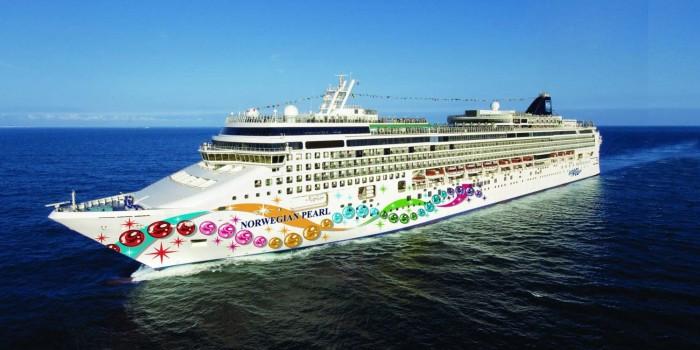 "Norwegian Cruise Line Announces New Type of Itinerary, ""Extraordinary Journeys"""