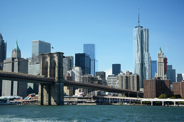 Make the Most of Your Port of Call in New York City