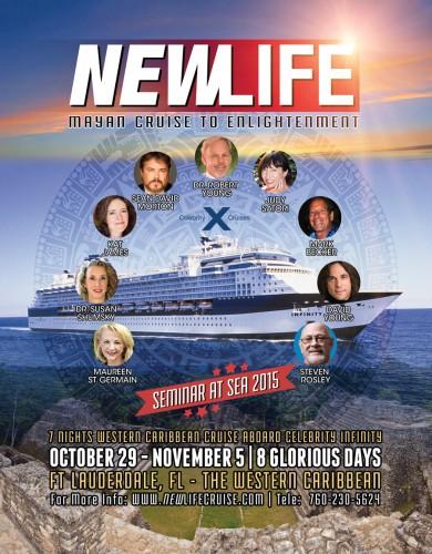 New Life Mayan Cruise
