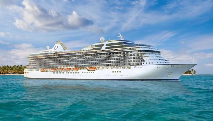Cruise Line Profiles: Oceania Cruises