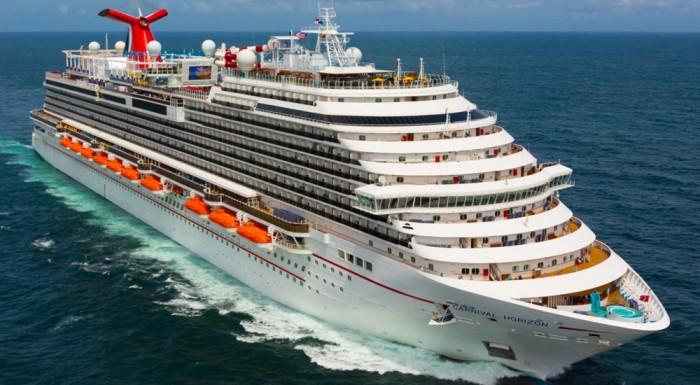 Carnival Announces Another New Ship!