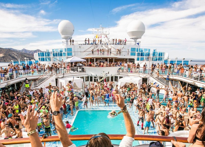 Why You Should Book a Themed Cruise