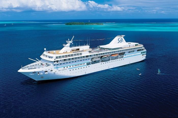 Big Sale on September Cruises at Paul Gauguin