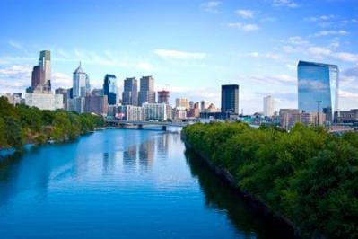 port city of philadelphia