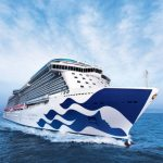 Cruise Line Profiles: Princess Cruises