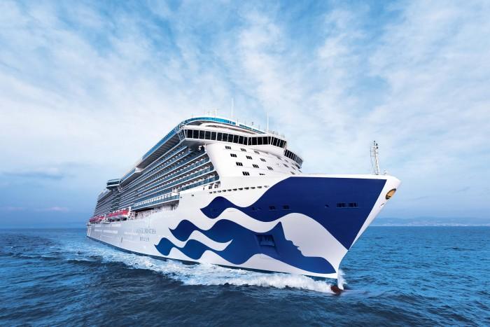Cruise Line Profiles: Princess Cruises