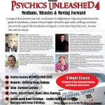 Psychic Cruises: Psychics Unleashed 4