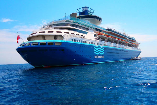 The Beginning of the End for Pullmantur?