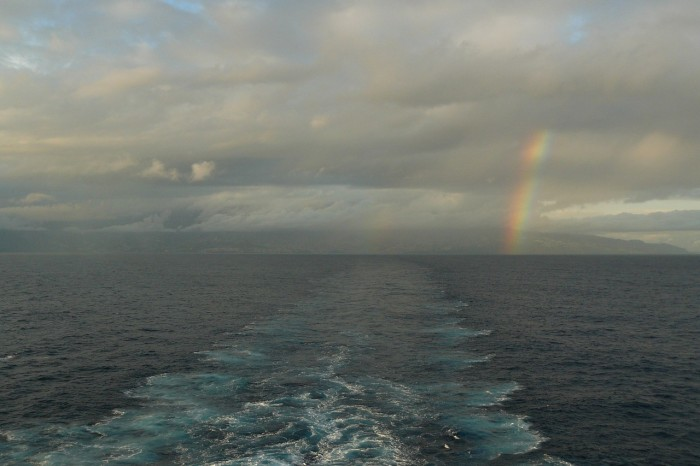 When Rain Threatens Your Cruise Ship Excursion